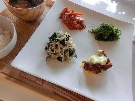 料理教室とプレゼント・・・♪ 9/22②_b0247223_16149100.jpg