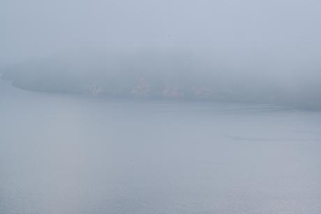 知床半島ー摩周湖と北の海_a0056025_8255134.jpg