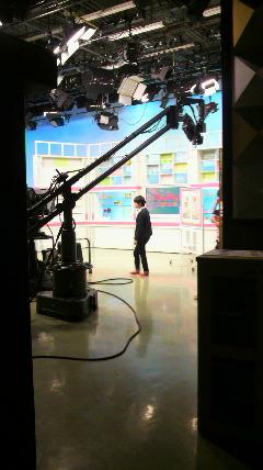 テレビにライブに…_d0051146_0292478.jpg