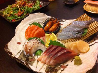 お食事会☆☆☆_b0241154_8542436.jpg