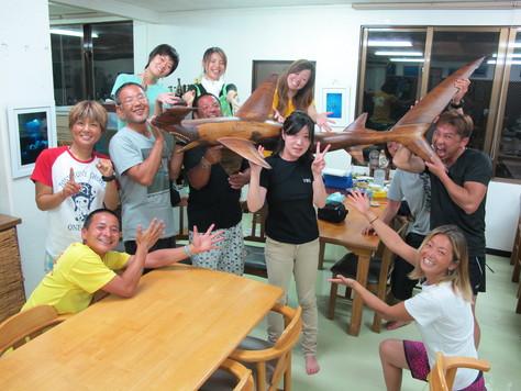 9月22日 ダイビング日和_d0113459_21265996.jpg