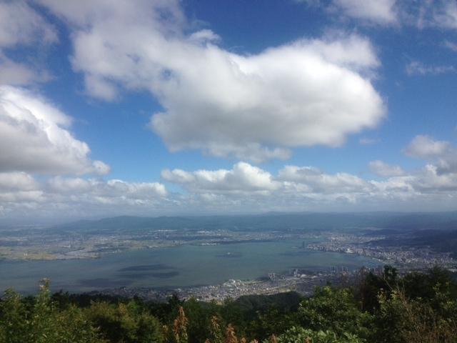 9月22日 良い天気だあ_a0023466_925512.jpg