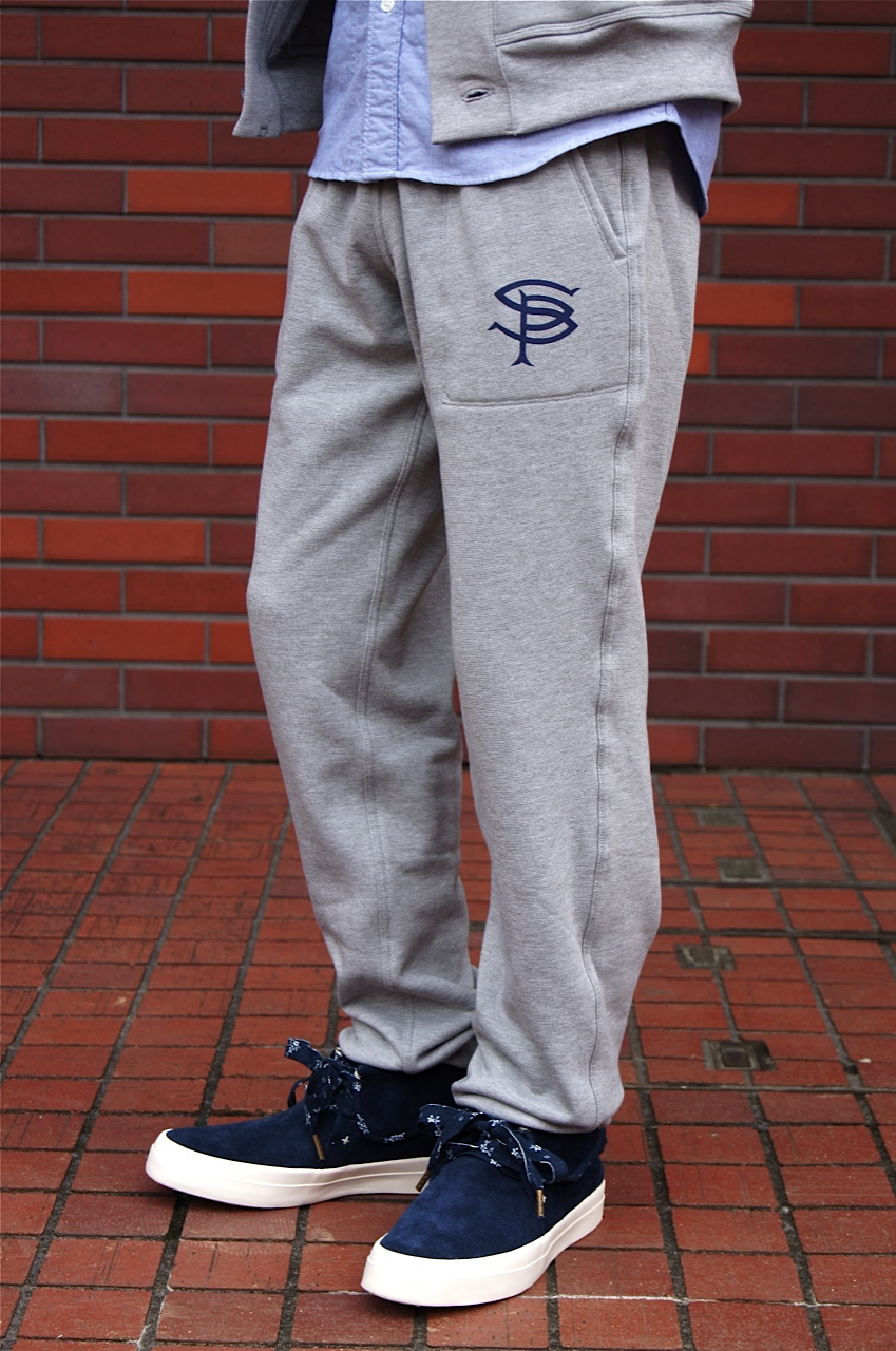 """SOPHNET. × uniform experiment\"" NAVY & GRAY!!_c0079892_2059368.jpg"
