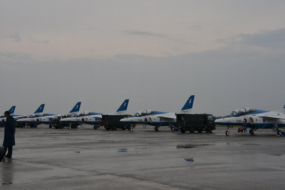 小松空港の航空ショー_e0087201_23291095.jpg