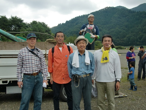 富士山クリーンアップに参加してきました_a0255513_14523476.jpg