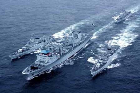 UFO戦争:中国と米国の海軍がサンフランシスコを出陣!?_e0171614_1936510.jpg