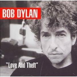 Bob Dylan 「Love And Theft」 (2001)_c0048418_7321322.jpg
