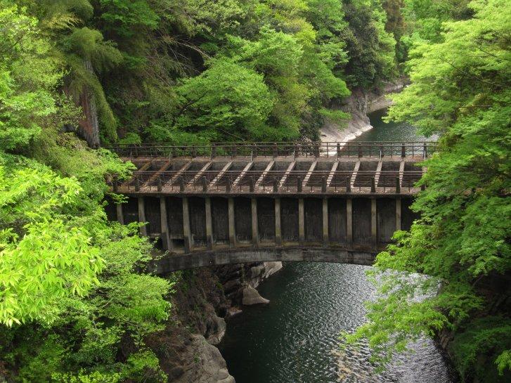 甲斐路編(3):猿橋(11.5)_c0051620_615116.jpg
