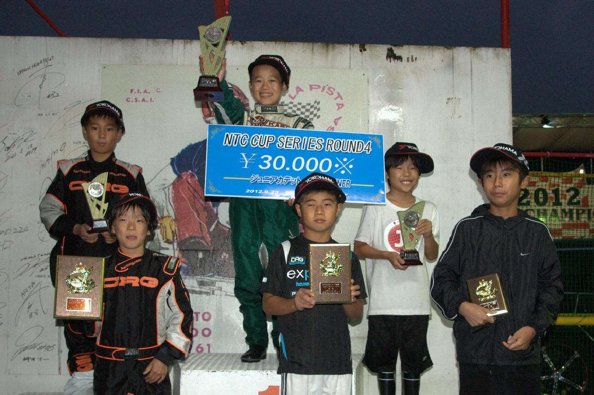 NTC CUP 第4戦、終了!【2012】_c0224820_1954342.jpg