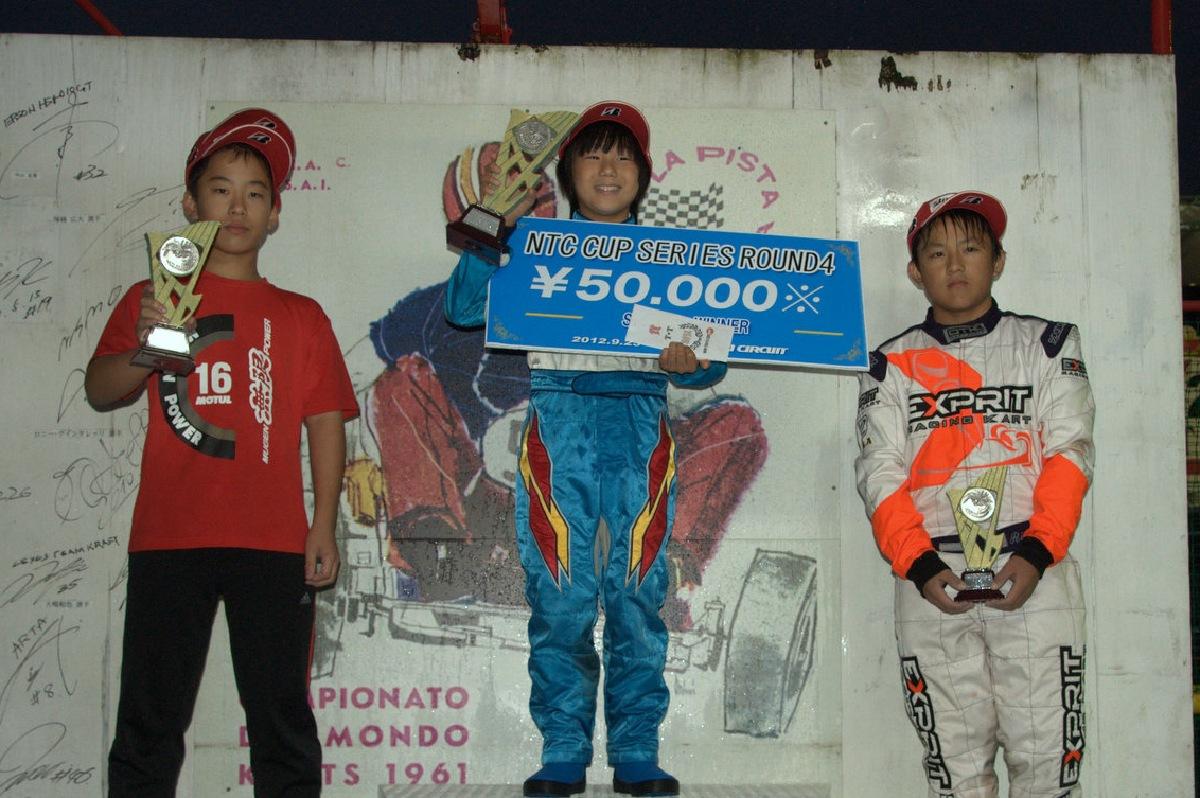 NTC CUP 第4戦、終了!【2012】_c0224820_1962519.jpg