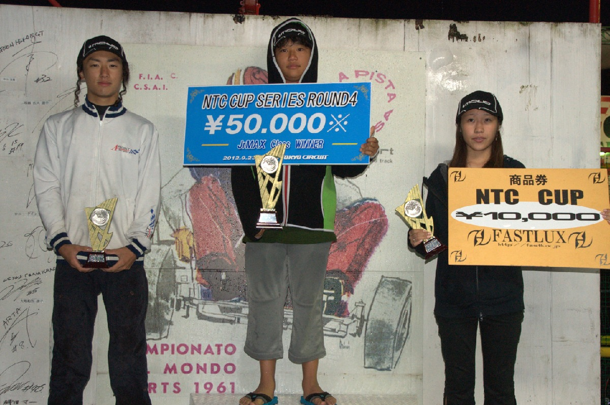 NTC CUP 第4戦、終了!【2012】_c0224820_1975846.jpg