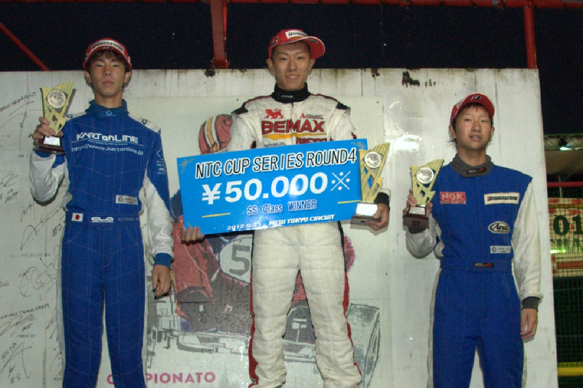 NTC CUP 第4戦、終了!【2012】_c0224820_1978100.jpg