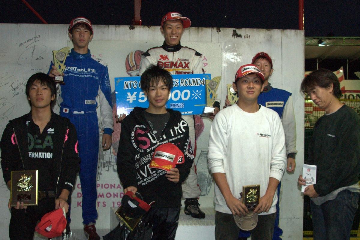 NTC CUP 第4戦、終了!【2012】_c0224820_197996.jpg