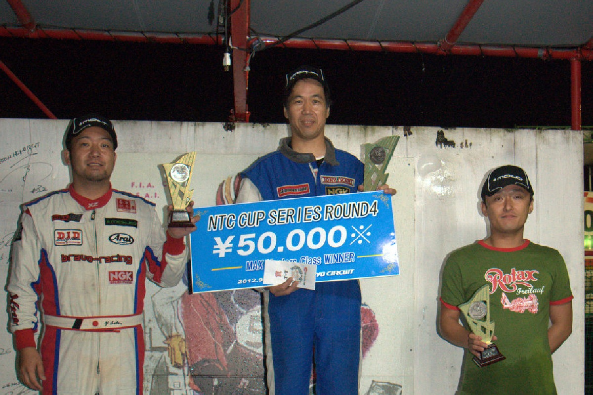 NTC CUP 第4戦、終了!【2012】_c0224820_1982936.jpg