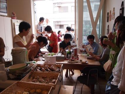 お陰様で5周年!!『小さな収穫祭』_d0127925_20372468.jpg