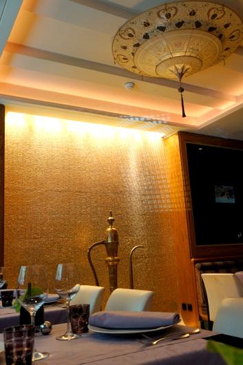 ジュネーブのお皿:コーラが高い高級レバノン料理店_c0201334_22442031.jpg