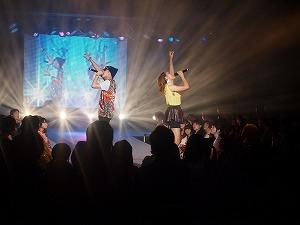 """世界初となるツインテールのイベント""""ツインテール祭""""が9月22日(土)、ラフォーレ原宿で行われた。_e0025035_8564664.jpg"""