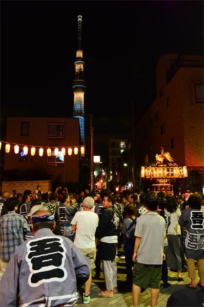 Sweet home Tokyo 62 吾妻橋_a0003650_20163788.jpg