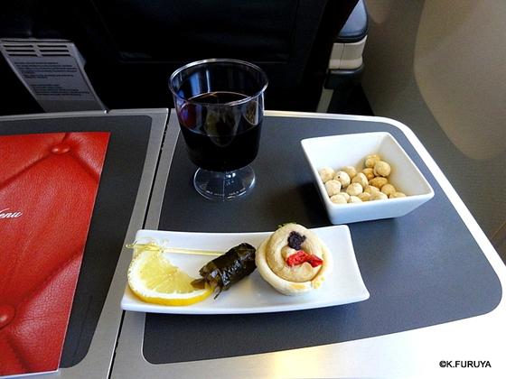 トルコ旅行記 1   トルコ航空は快適♪_a0092659_159216.jpg