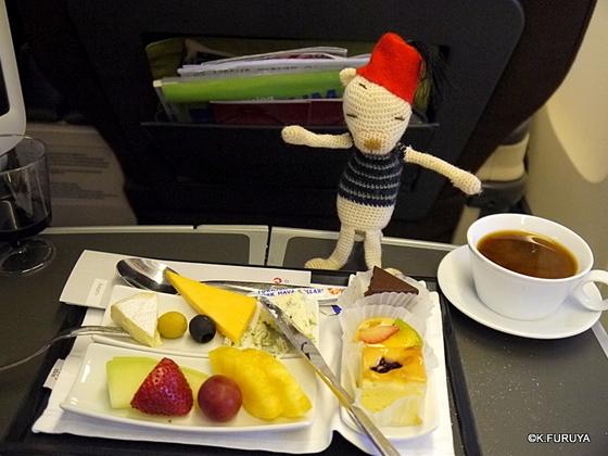 トルコ旅行記 1   トルコ航空は快適♪_a0092659_21215.jpg