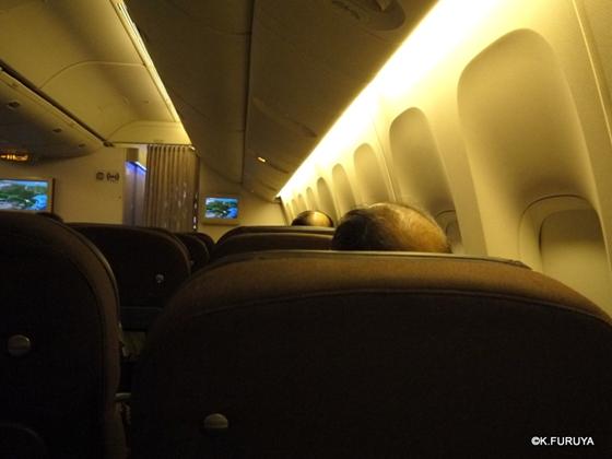 トルコ旅行記 1   トルコ航空は快適♪_a0092659_274730.jpg
