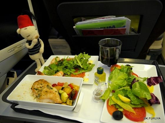 トルコ旅行記 1   トルコ航空は快適♪_a0092659_27761.jpg