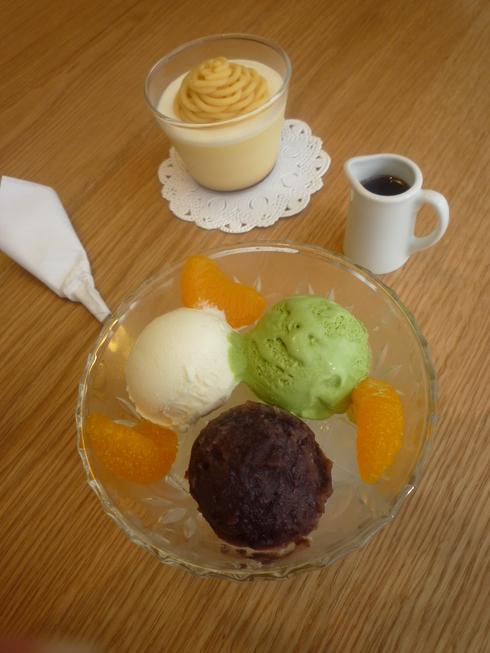 渋谷ヒカリエ D&DEPARTMENT 「d47食堂」 で 幼馴染のきよちゃんと 待ち合わせ♡*・。♬♪*† _a0053662_21343089.jpg