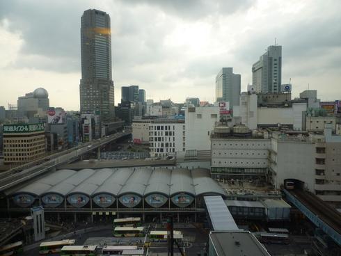 渋谷ヒカリエ D&DEPARTMENT 「d47食堂」 で 幼馴染のきよちゃんと 待ち合わせ♡*・。♬♪*† _a0053662_21404154.jpg