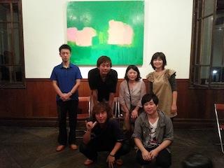 絵画・陶・金属工芸展はじまりました。_a0141072_2331181.jpg