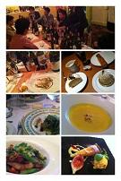 ランチ→試飲会→+ワイン+食事会へ♪_e0252173_23503991.jpg