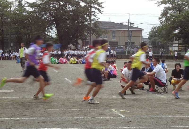 2中陸上競技大会_f0059673_7242641.jpg