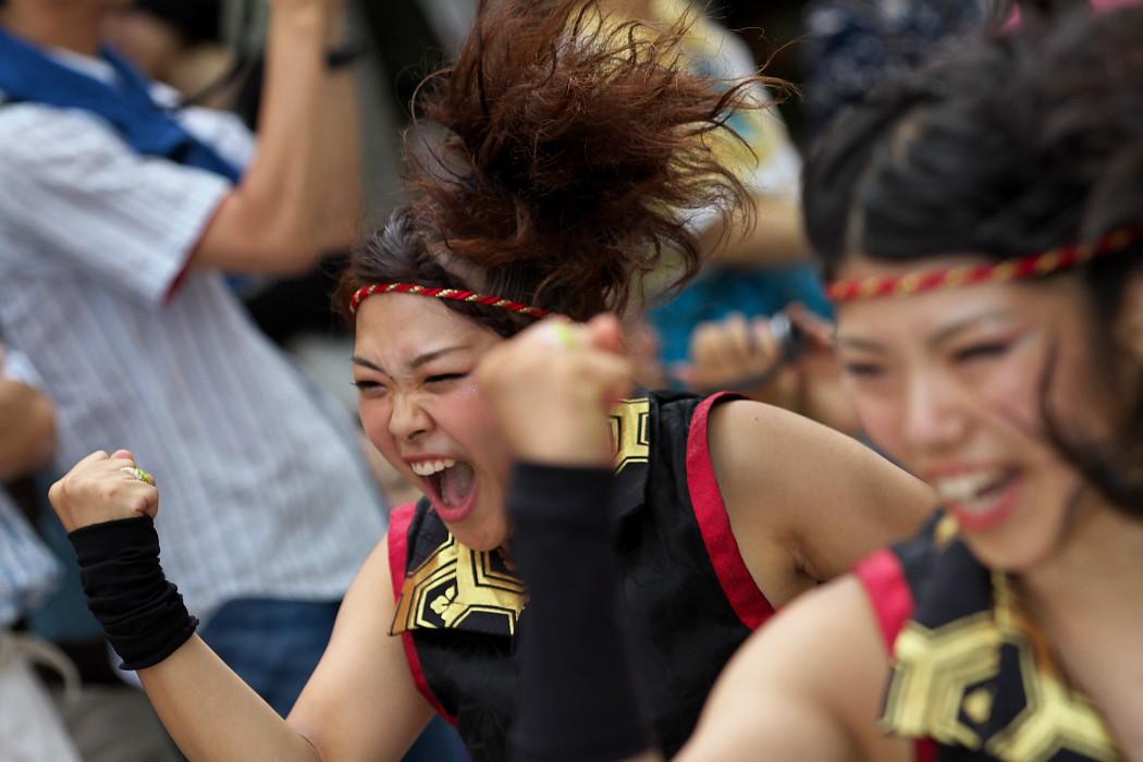 凰@第10回静岡おだっくい祭り(その4)_c0187584_18472576.jpg