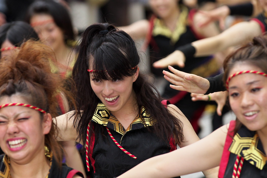 凰@第10回静岡おだっくい祭り(その4)_c0187584_18491029.jpg