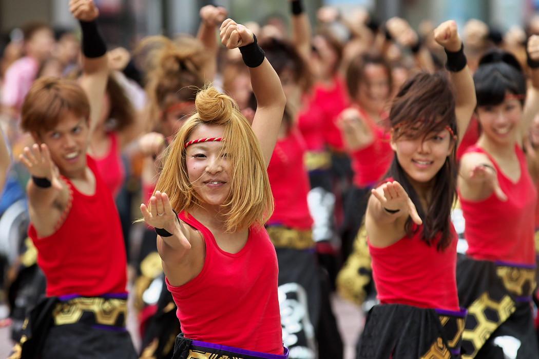凰@第10回静岡おだっくい祭り(その4)_c0187584_18511684.jpg