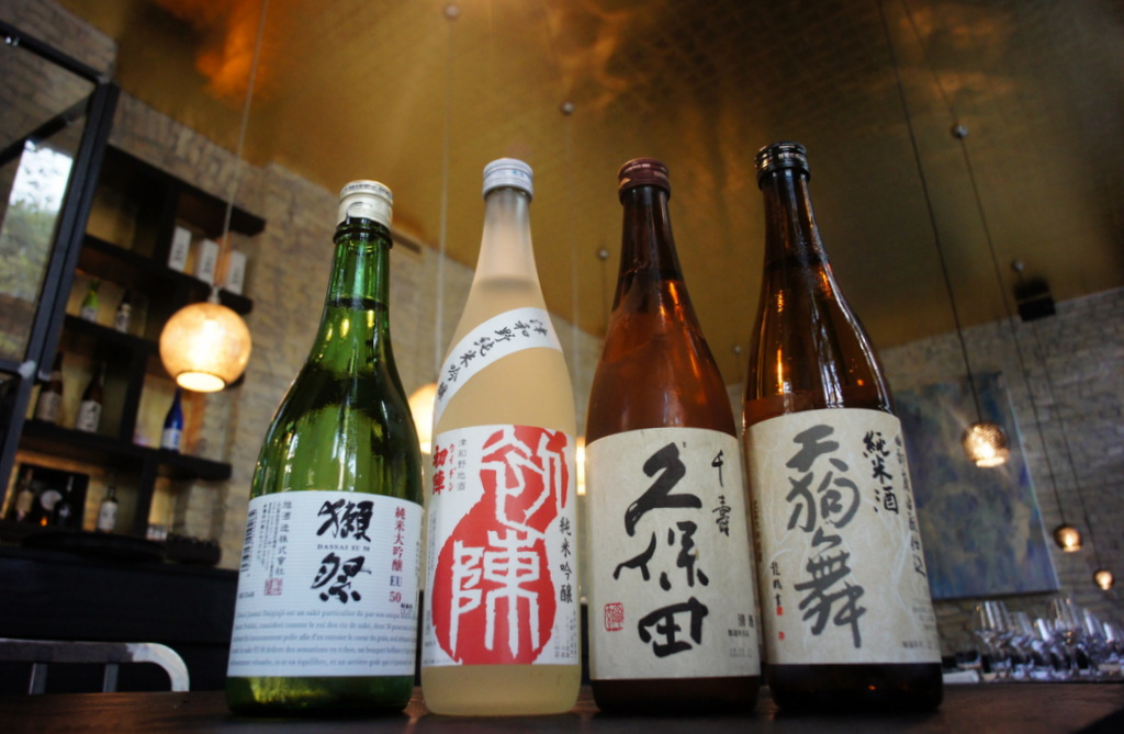 SAKE in ULA-Berlinにて初陣デビュー!_c0180686_16305888.jpg