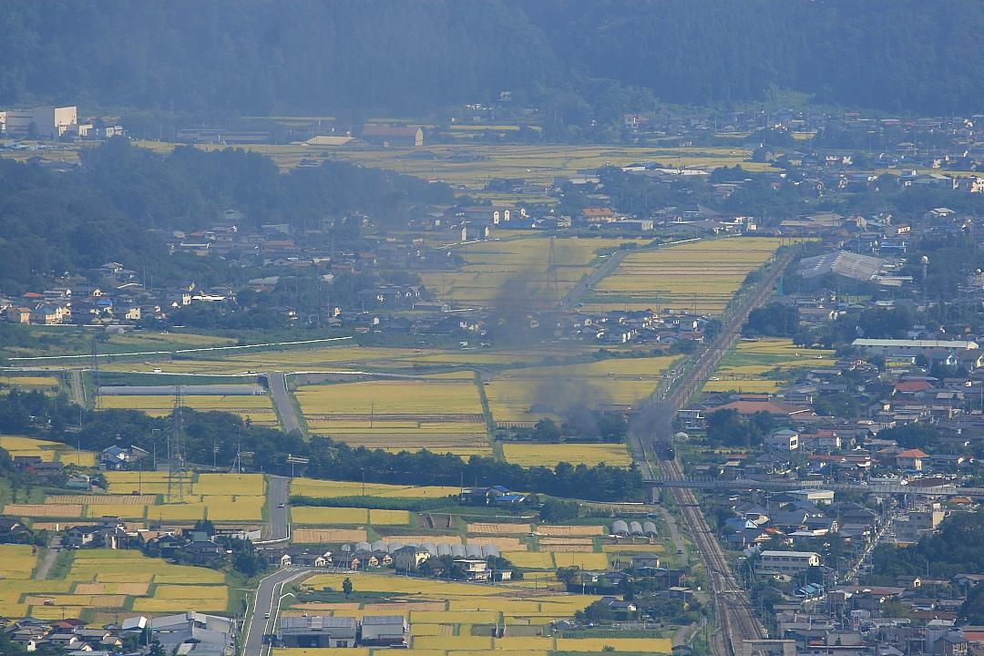 日本の秋 - 2012年初秋・上越線 -_b0190710_22554675.jpg