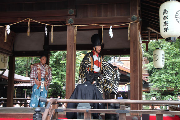 梨の木神社 萩まつり_e0048413_2121483.jpg