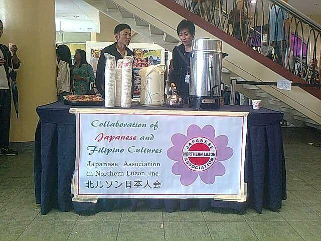 「姉妹都市Exhibit」 ピカチュウ・ドラえもん 頑張る! in Baguio_a0109542_1651885.jpg