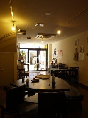 cafe KANMAS(カンマス)_e0227942_2347640.jpg
