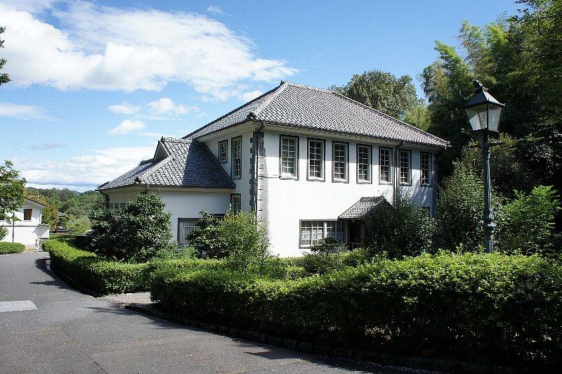 博物館明治村 東山梨郡役所_c0112559_13274040.jpg