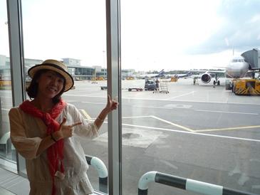 2012イタリア旅行~1日目~_e0122770_162471.jpg