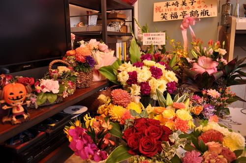マウントレーニアホール渋谷プレジャープレジャーありがとう!!_e0261371_19515768.jpg