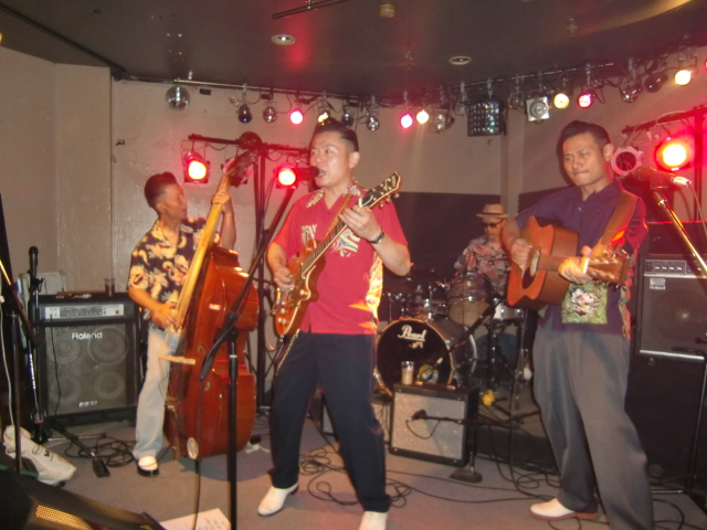 BOPPIN\' TONIGHT&ROCKABILLY IDOL!!_e0173572_2031564.jpg