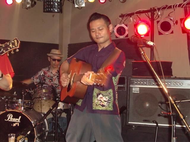 BOPPIN\' TONIGHT&ROCKABILLY IDOL!!_e0173572_20322387.jpg