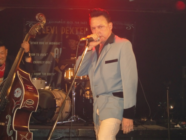BOPPIN\' TONIGHT&ROCKABILLY IDOL!!_e0173572_21111463.jpg