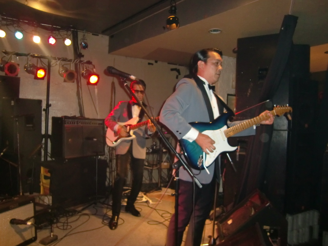 BOPPIN\' TONIGHT&ROCKABILLY IDOL!!_e0173572_2143790.jpg