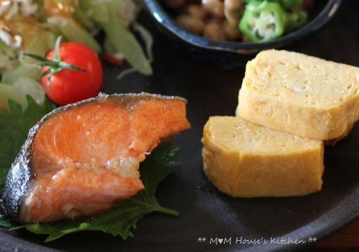 納豆パワー  ☆ 今日のお弁当と夕ご飯♪_c0139375_13292847.jpg