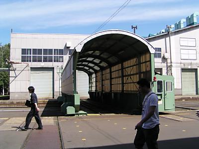 JR北海道苗穂工場一般公開(1)_f0078286_21292315.jpg
