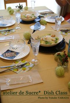 9月Dish Classはコチラです。_b0065587_2051882.jpg