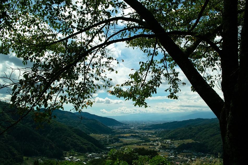 生坂村からの風景_f0163491_20495631.jpg